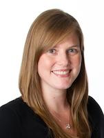 Melanie Fingleton