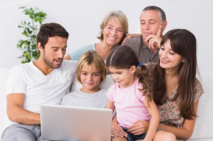 Retirement planning family